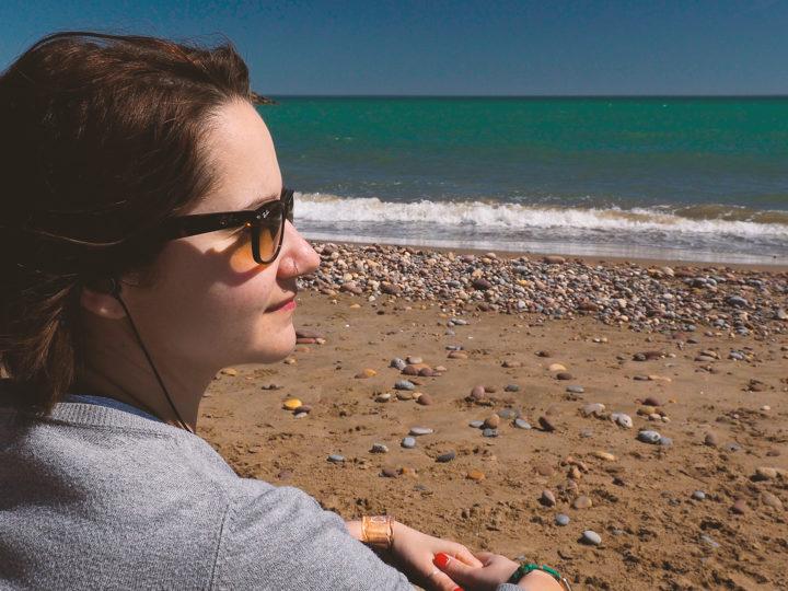 Nie mehr ohne Hörbuch auf Reisen