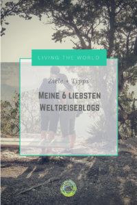 Weltreiseblogs - meine Auswahl