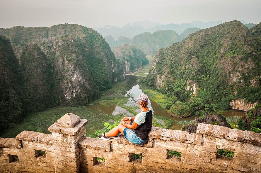 Hang Mua Vietnam